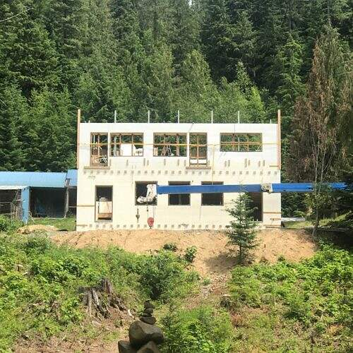 7-Stronghold-ICF-Insulated-Concrete-Forms-ICF-Block-Install-Residential-Build
