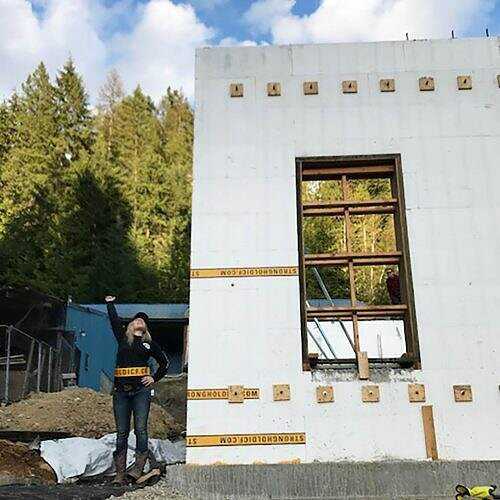 8-Stronghold-ICF-Insulated-Concrete-Forms-ICF-Block-Install-Residential-Build