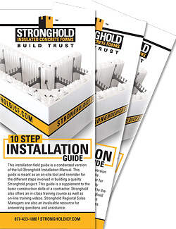 stronghold-icf-blocks-10-step-pocket-installation-guide-for-insulated-concrete-forms-1-trifold-brochure